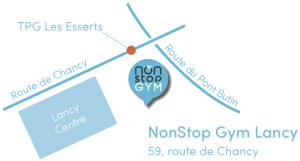 NonStop Gym Lancy