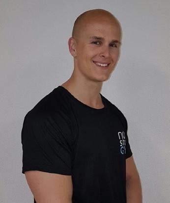 Aubrey NonStop Gym