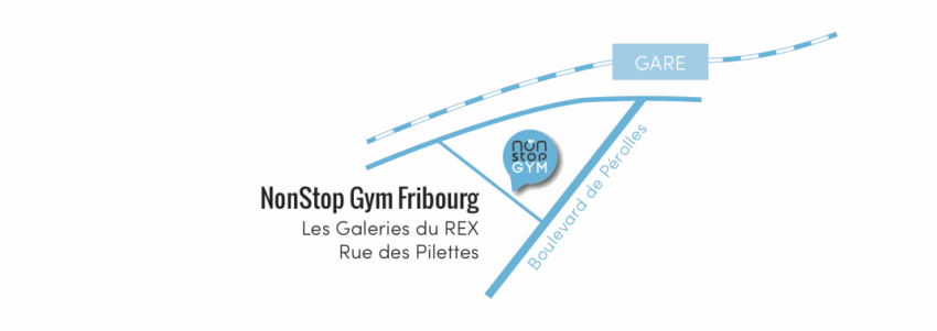 Fribourg NonStop Gym